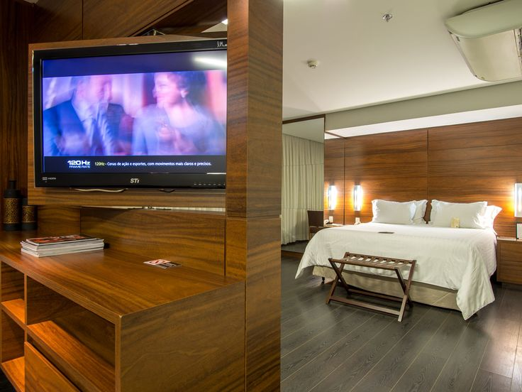Galeria de fotos   Gran Odara Hotel - Cuiabá