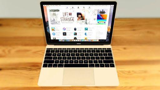 Apple Macbook 2016 12