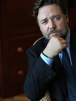 Since 1999, Russell Crowe has bought 10 plots of land in NSW