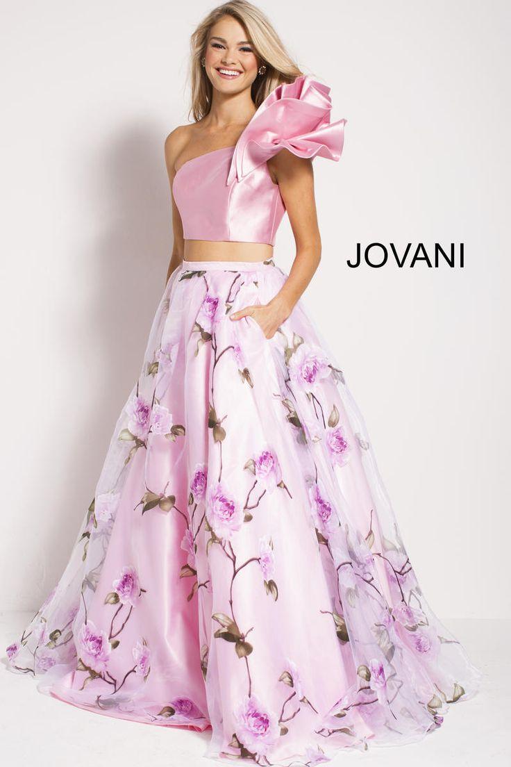Mejores 339 imágenes de Jovani Prom 2018 en Pinterest | Baile de ...