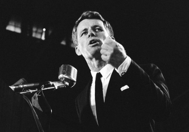 Rfk Grave Quotes: 1000+ Ideas About Robert Kennedy On Pinterest