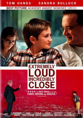 Extremely Loud and Incredibly Close (2011) Believing that his father left him a message before dying in the September 11 attacks, young Oskar Schell embarks on an emotional odyssey through New York City to find the lock that matches a key he found among his father's belongings.