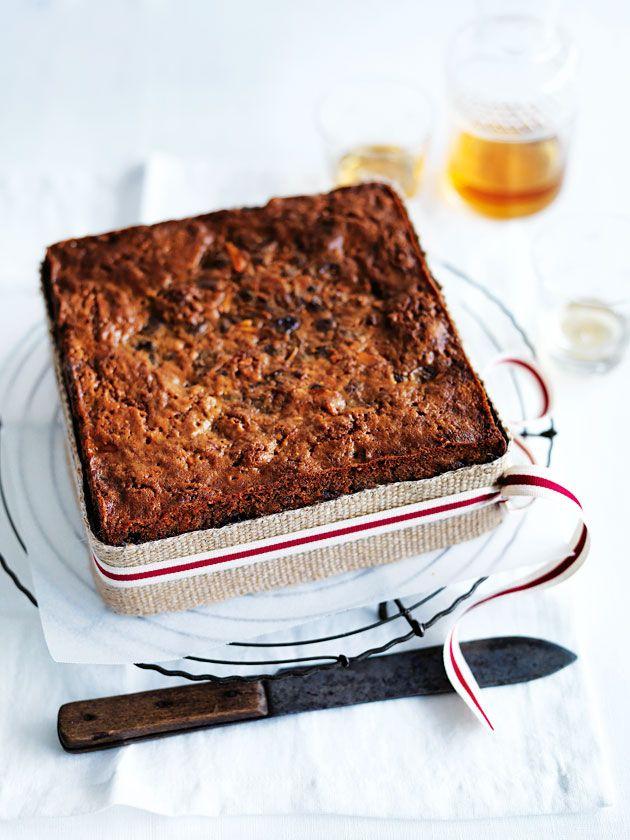 Christmas Cake   Donna Hay
