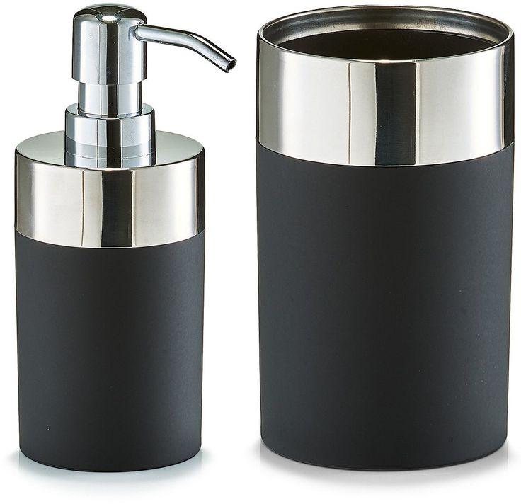 Pinterestu0027te 25u0027den fazla en iyi Seifenspender set fikri - badezimmer accessoires set