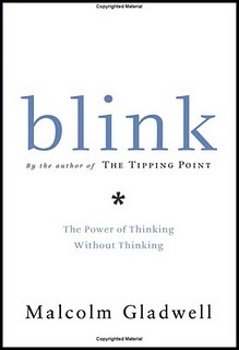 Fantastic book, as was The Tipping Point, which is a MUST read IMO.