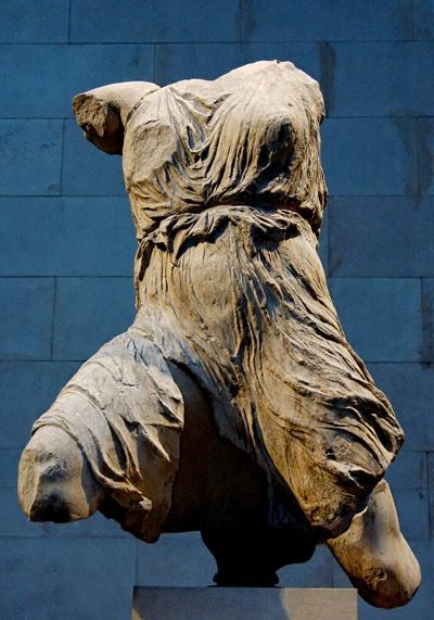 Romano Impero: L'ARTE GRECA A ROMA