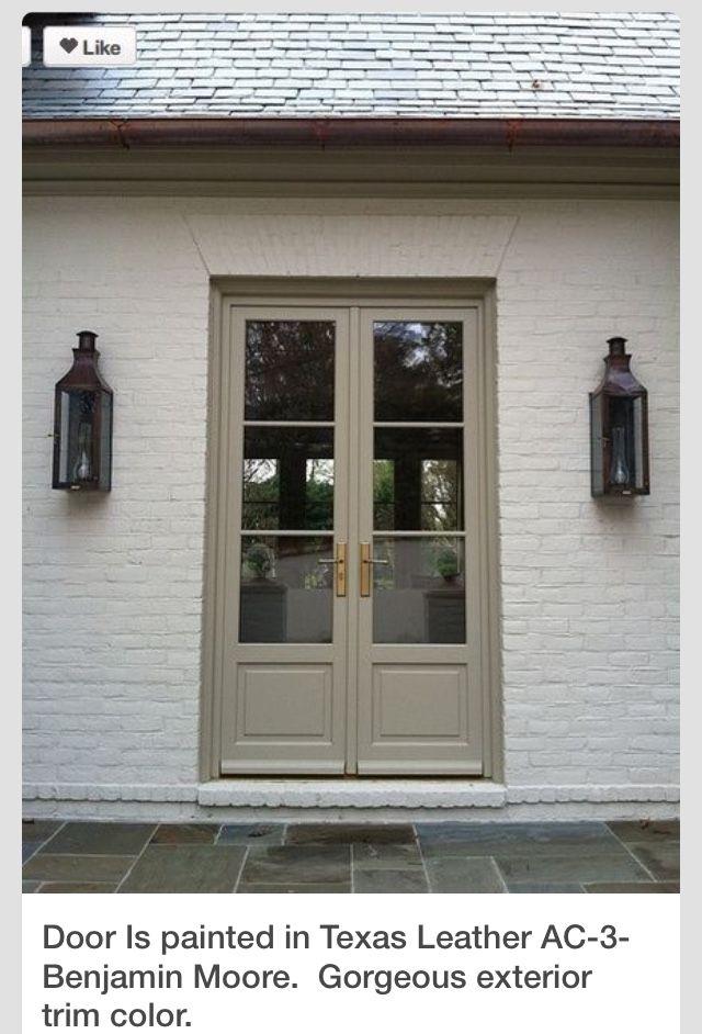 Inspirational Front Door Color Options