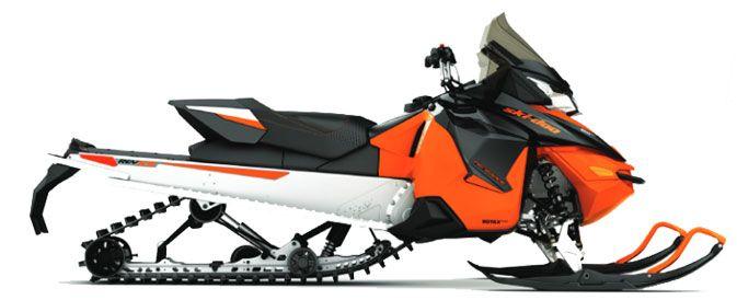 Découvrez les motoneiges utilisées lors des séjours hiver au Canada avec notre agence de voyage pour la saison 2016