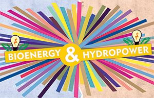 Learn about various kinds of hydropower and bioenergy, and their importance. Find out about India's initiatives on hydropower and bioenergy.