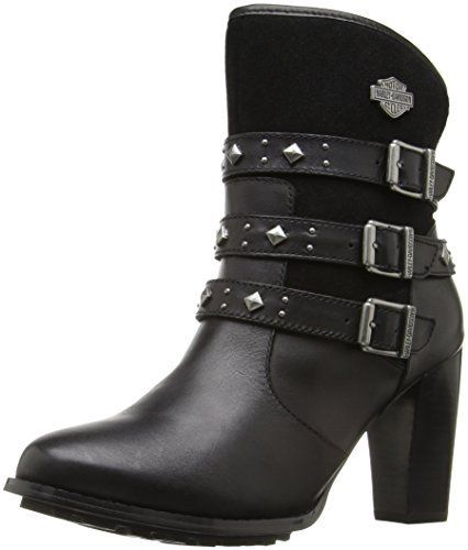 These great looking boots are an example of Harley davidson Boots for women. They come in a wide range of styles but they ALL look classy. There is also a big range of Harley Davidson Boots for Men.