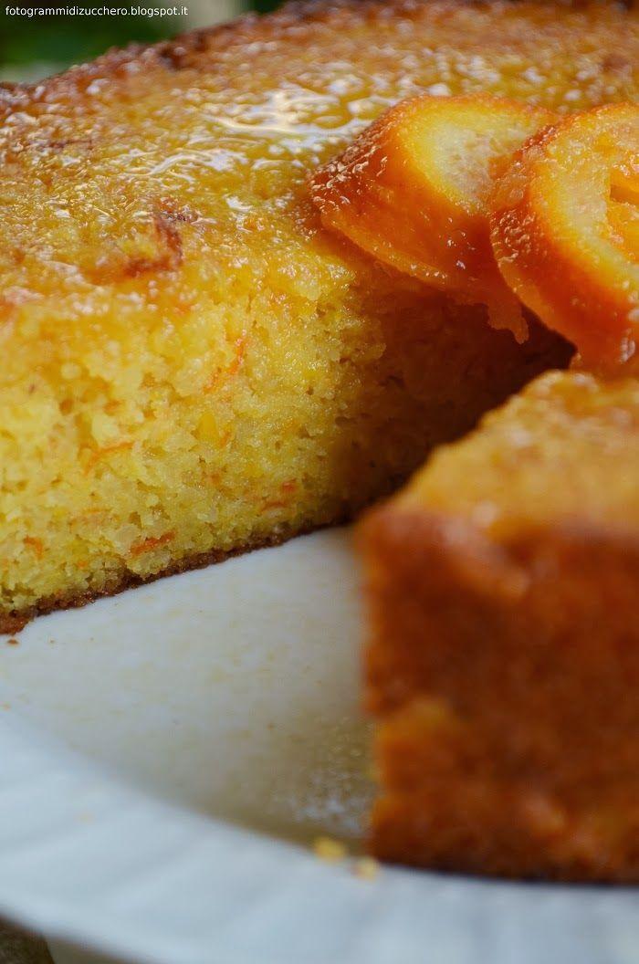 Cranberry And Almond Cake Nigella Lawson