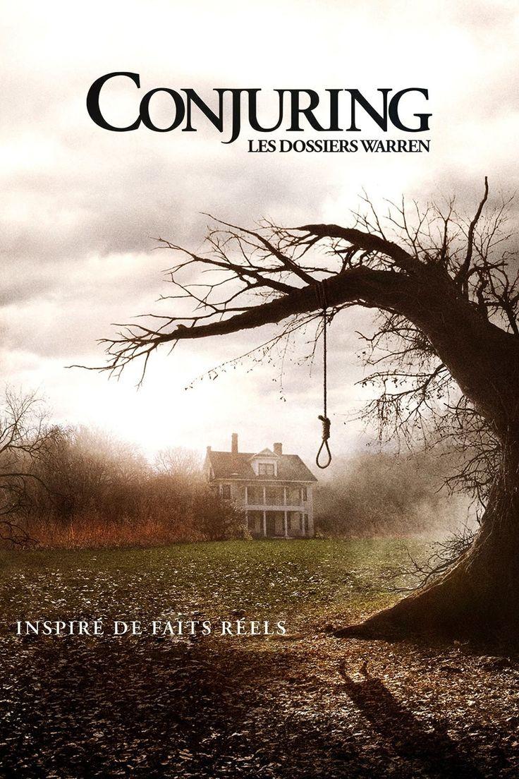 Conjuring - Les Dossiers Warren (2013) - Regarder Films Gratuit en Ligne - Regarder Conjuring - Les Dossiers Warren Gratuit en Ligne #ConjuringLesDossiersWarren - http://mwfo.pro/14277686