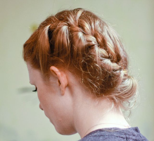hair style of bun 329 best images about all quot tressed quot up on updo 6565