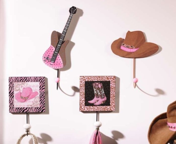 17 best cowgirl/cowboy wall decor images on Pinterest | Cowgirl ...