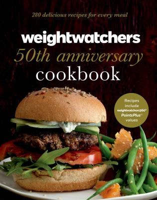 Weight Watchers 50th Anniversary Cookbook contains 250 of their most popular and best-loved recipes We're having a celebration of food for cooks who love to eat well-and eat smart!Weight Watchers cookbooks are trusted by anyone who is excited about cooking delicious, healthy food. And with the more than 280 recipes in Weight Watchers 50th Anniversary Cookbook , healthy cooks (and anyone who aspires to be one!) everywhere now have the opportunity to sample a collection of many treasured…