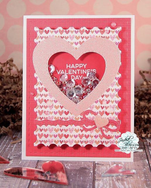 82 best Valentine\'s Day images on Pinterest | Heart cards ...