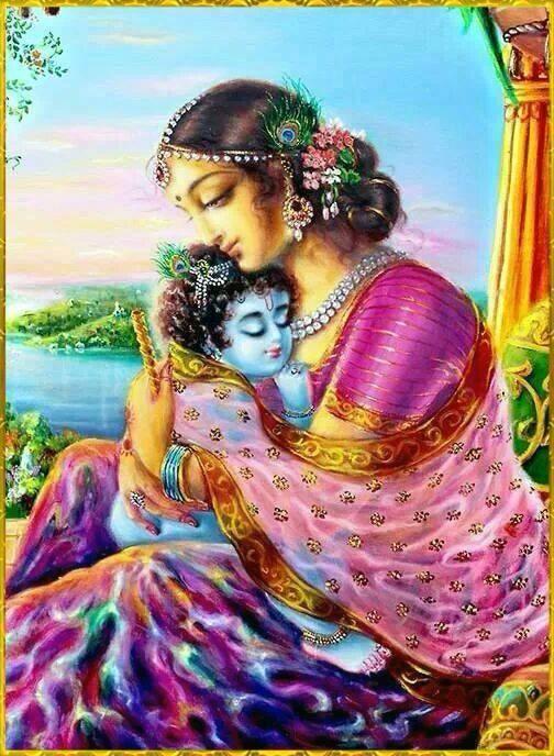 Shri Krishna! Govinda!  #now #nowmaste #namaste