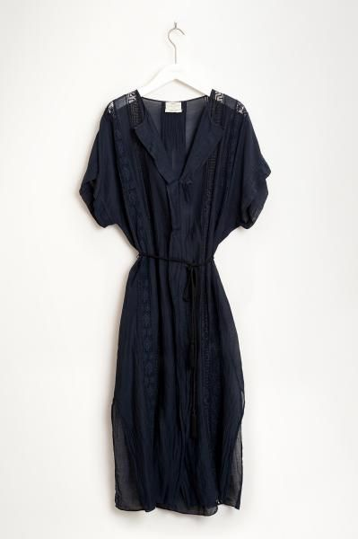 FORTE_FORTE / 3732 MY DRESS NOTTE SS15 / ordershop@humanoid.nl