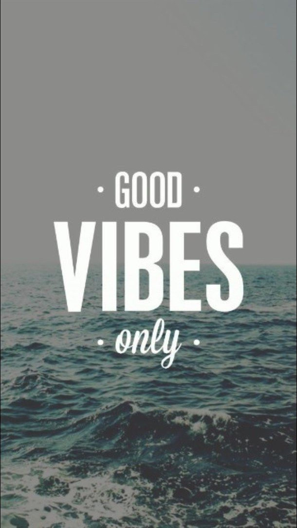 Positive Vibes Quotes Tagalog: 1000+ Ideas About Good Vibes Wallpaper On Pinterest