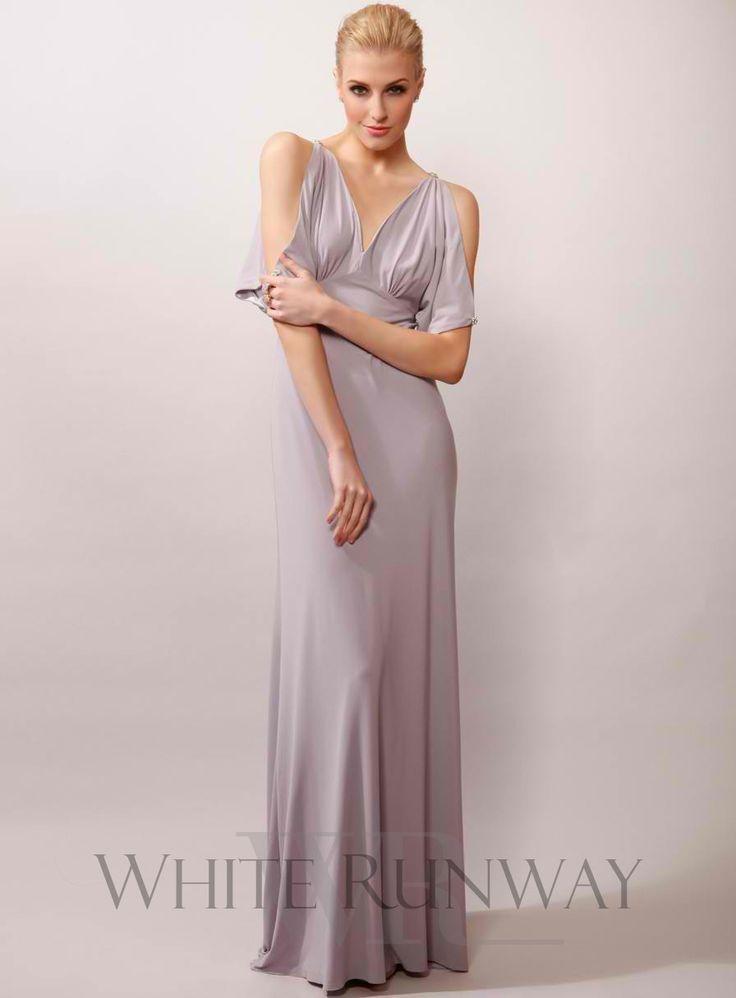 Hepburn Dress by Jadore