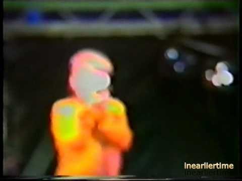 Old McDonald [Salzgitter 11.-13.11.1992]