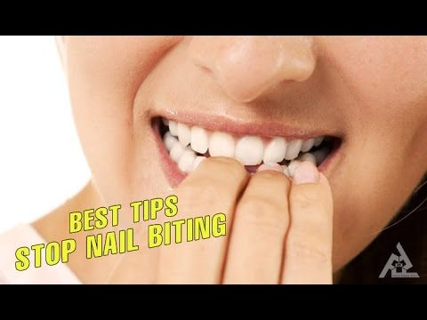 Subscribe for FREE http://goo.gl/pjACXH Best Tips For Stop Nail Biting | Best Health Tip And Food Tips | Education