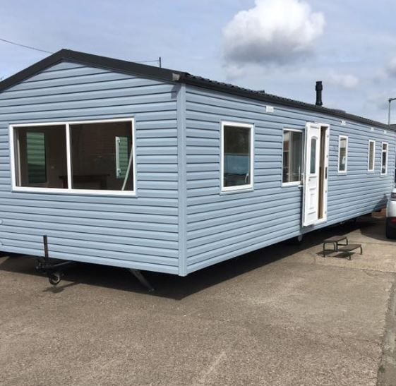 OIP Static Caravan Services Ossett, West Yorkshire, UK, England. Repairs & Servicing. UPVC Double Glazing. Static Caravan UPVC Double Glazing.