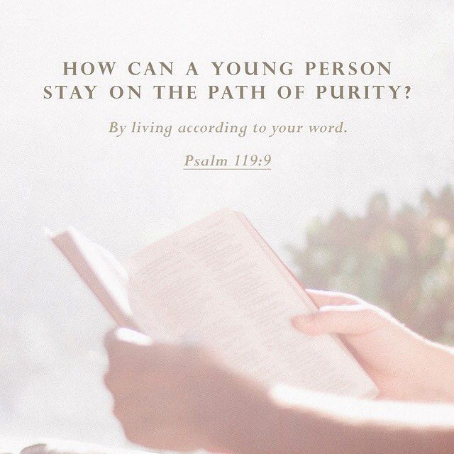 How can a young person live a clean life? By carefully reading the map of your Word. I'm single-minded in pursuit of you; don't let me miss the road signs you've posted. I've banked your promises in the vault of my heart so I won't sin myself bankrupt. Be blessed, GOD; train me in your ways of wise living. I'll transfer to my lips all the counsel that comes from your mouth; I delight far more in what you tell me about living than in gathering a pile of riches. I ponder every morsel of wisdom…