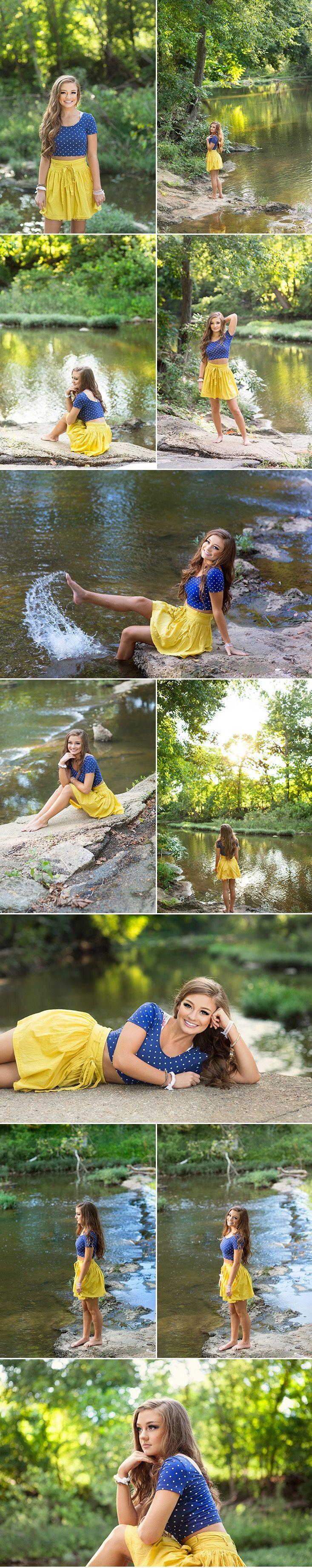 Makenna | d-Squared Designs St. Louis | MO Senior Photography