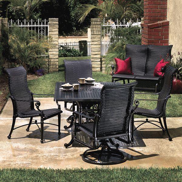 66 best gensun patio furniture images on pinterest sunbrella