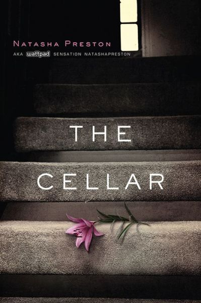 The Cellar.... this book was amazing.