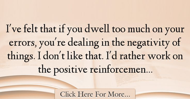 Hale Irwin Quotes About Positive - 56295