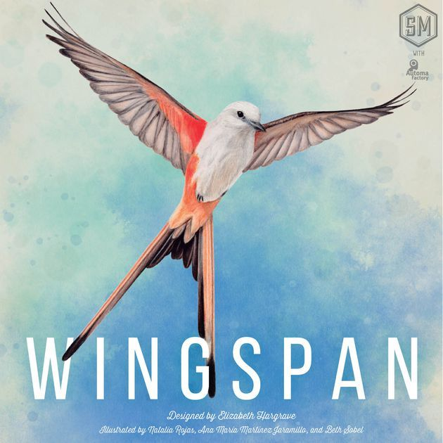 We Ve Played About 25 Games Of Wingspan In The Last Week My Group Loooves This Game That Being Said We Ve Tried Board Games Family Game Night Family Games