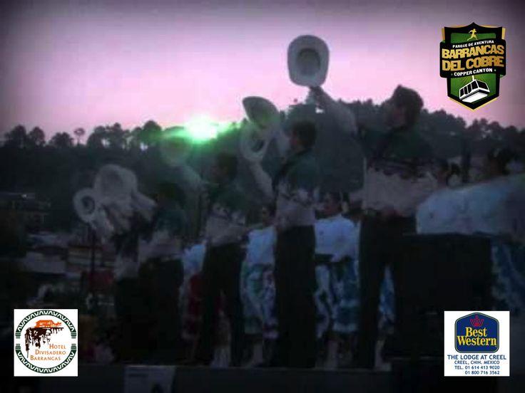 #barrancas #cobre #barrancasdelcobre #turismo#chihuahua#aventura#ciclismo BARRANCAS DEL COBRE te dice.  Dentro de las tradiciones de Creel, cabe citar el Festival de Yerbanís que se realiza en junio, así como las competencias más sanas en el espacio más hermoso: la Carrera de Ciclismo de Montaña y el Triatlón, ambos eventos con exitosa asistencia, realizados en el mes de julio. www.chihuahua.gob.mx/turismoweb