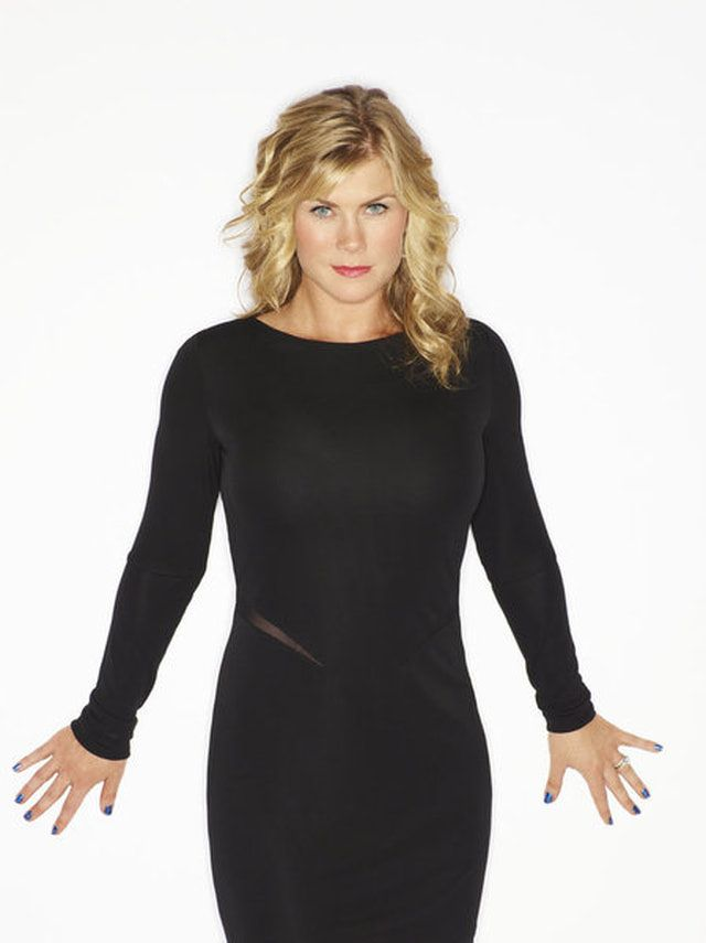 Alison Sweeney Reflects on 20 Years as Sami Brady: Alison Sweeney