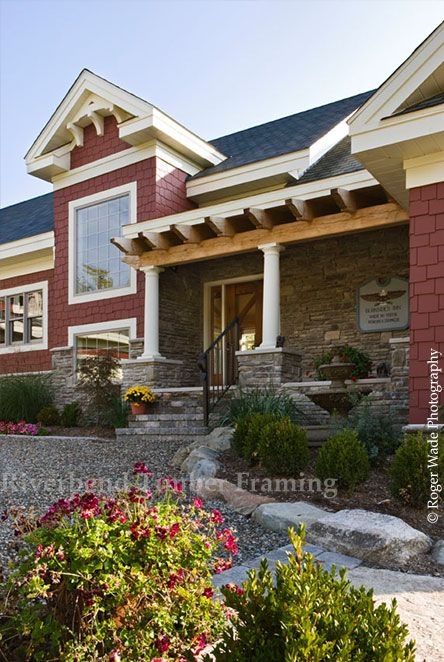 1000 Images About Traditional Style Homes On Pinterest