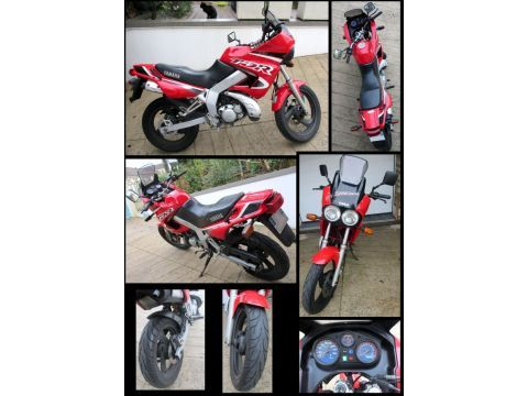 YAMAHA 125 TDR | Offres Motos | sur TooTeeGooDee  #Moto #Yamaha #AVendre #Occasion