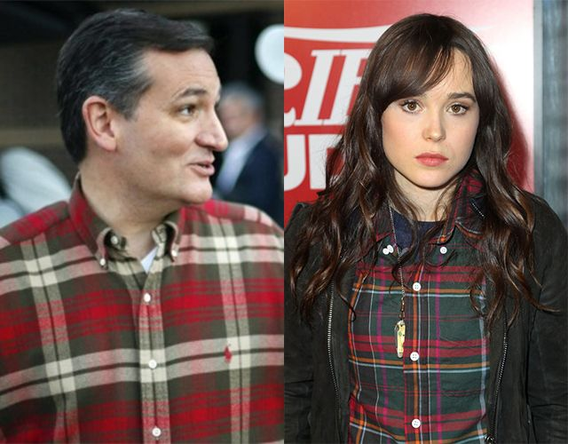 12 Presidential Candidates Who Dress Like Lesbians (Besides Hillary Clinton)