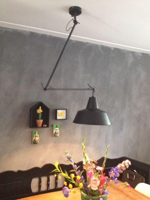 super mooi ! chicago muur/wandlamp van it's about romi @designwonen.com