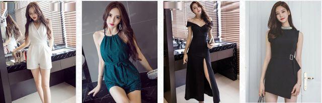 Online Shopping for Women, Men, Kids Fashion, Lifestyle, Electronics etc – Acchajee: Women's European Fashion: Trendy Wardrobe Essentia...