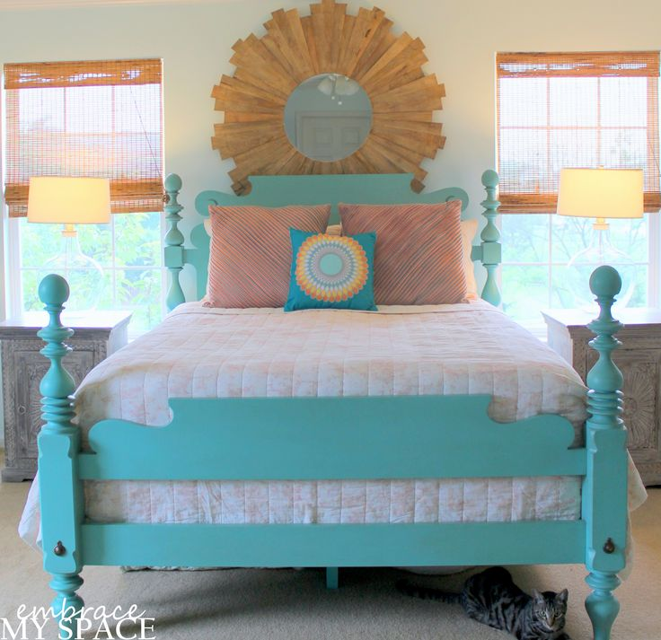 Peach And Aqua Bedroom: 59 Best Peach/Coral & Teal/Turquoise/Mint Green Images On