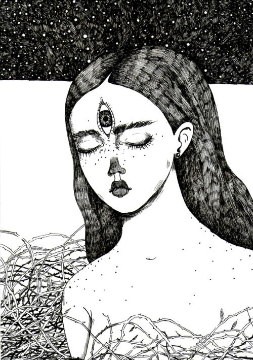 Silencio, mente y espíritu.