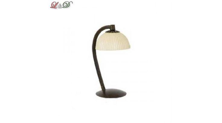 Asztali lámpa BARON Klasszikus Nowodvorski lámpa