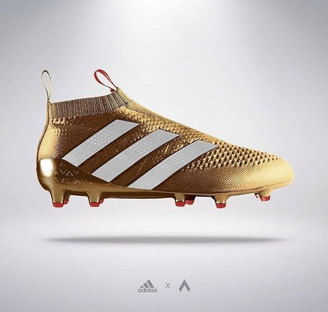 Adidas golden boots Adidas Women's Shoes - amzn.to/2hIDmJZ ADIDAS Women's Shoes - http://amzn.to/2iYiMFQ