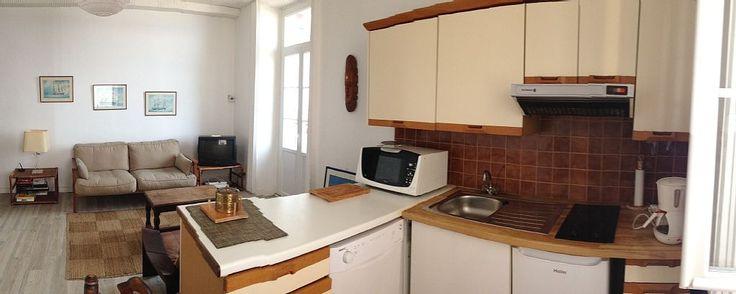 Location vacances appartement St Jean de Luz