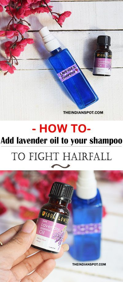 How+to+Add+Lavender+Oil+to+Shampoo+to+fight+hair+fall http://ultrahairsolution.com/how-to-grow-natural-hair-fast-and-healthy/hair-growth-products-that-work/