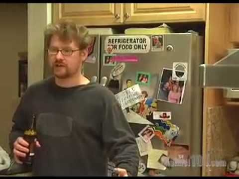 Rick & Morty creators Justin Roiland & Dan Harmon got drunk one night and made this funny show almost a decade ago.
