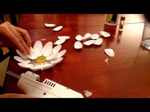 Como Hacer un Farol para Navidad Reciclable - Hogar Tv por Juan Gonzalo Angel - YouTube