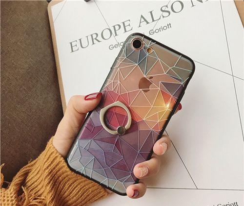 Schutzhülle für iPhone 6 / 6s/7/plus Neue Modelle harte plastik Schutz Handy H…