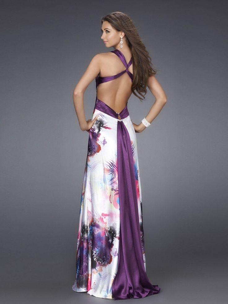 vestidos de moda con escote en la espalda3